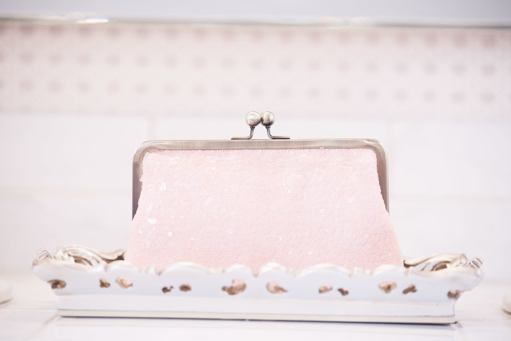 15 custom pink sequined clutch for bridesmaid gift.jpg
