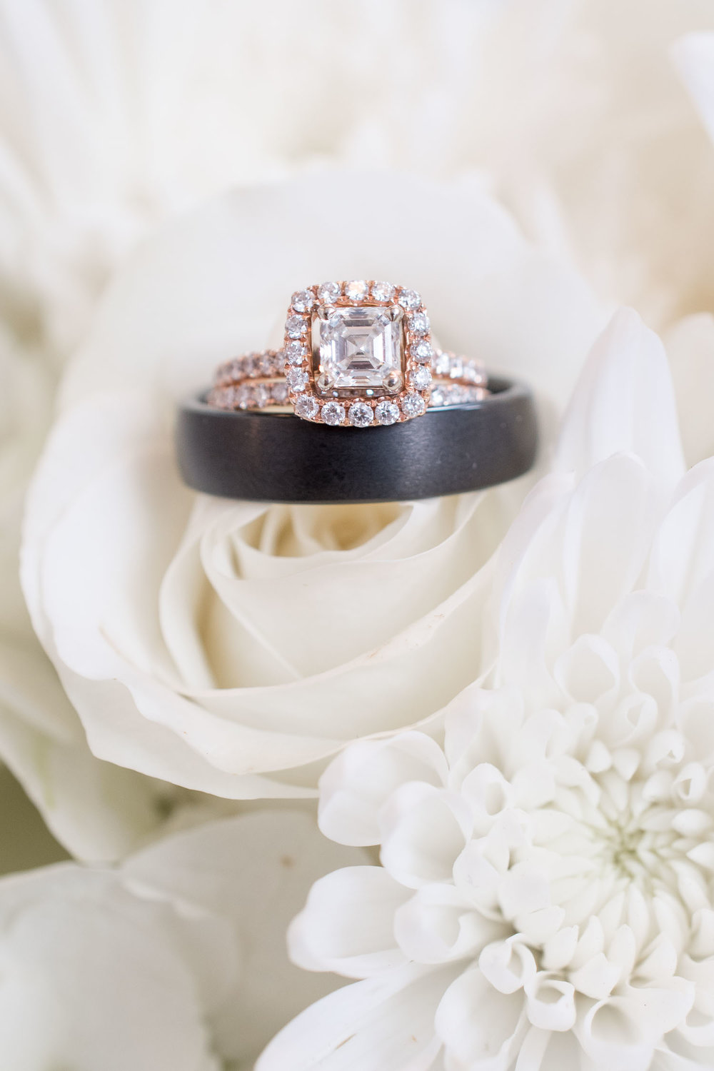 19 wedding ring with rose gold and diamond halo.jpg