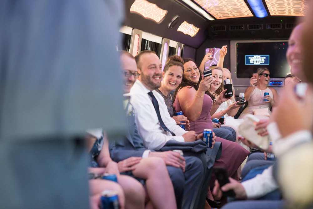 64 Party bus around Kansas City for wedding.jpg
