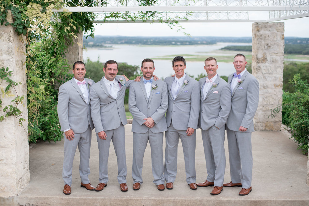 19 groomsmen portraits at lake travis.jpg