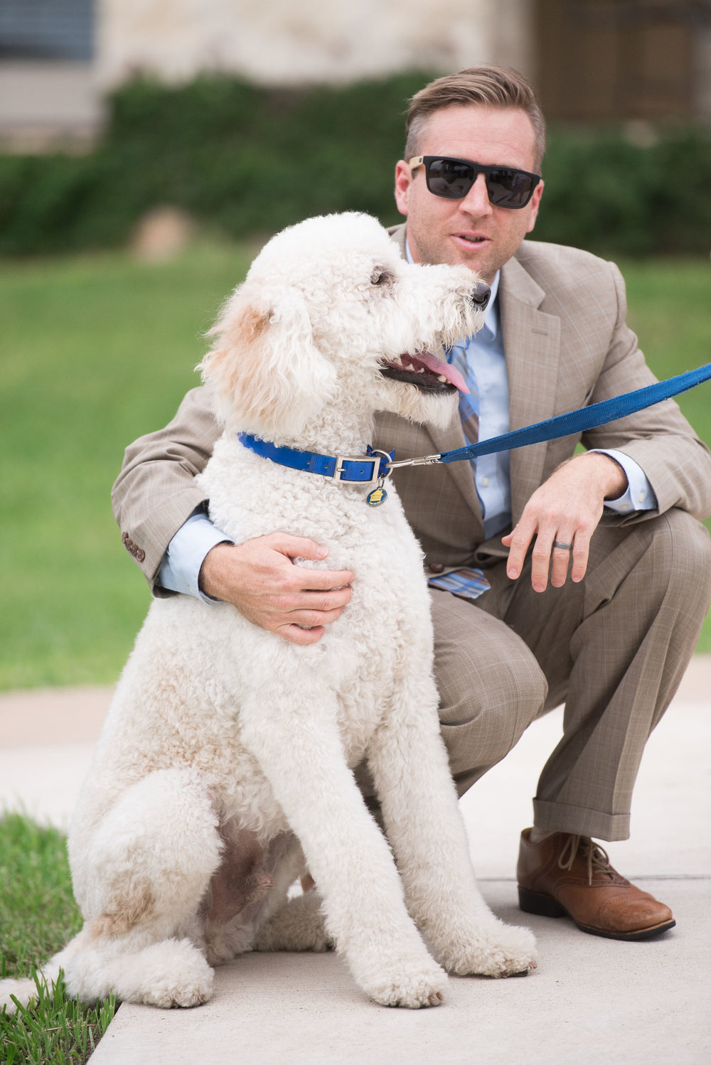 53 golden doodle at wedding.jpg