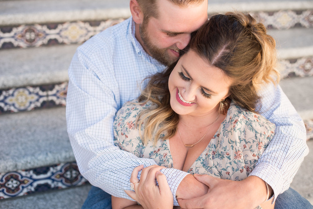 2 kansas city outdoor engagement session.jpg