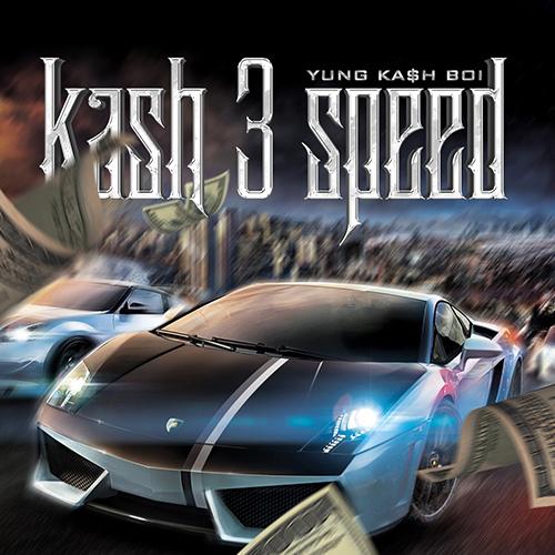 Yung Kasi Boi Real Hip Hop