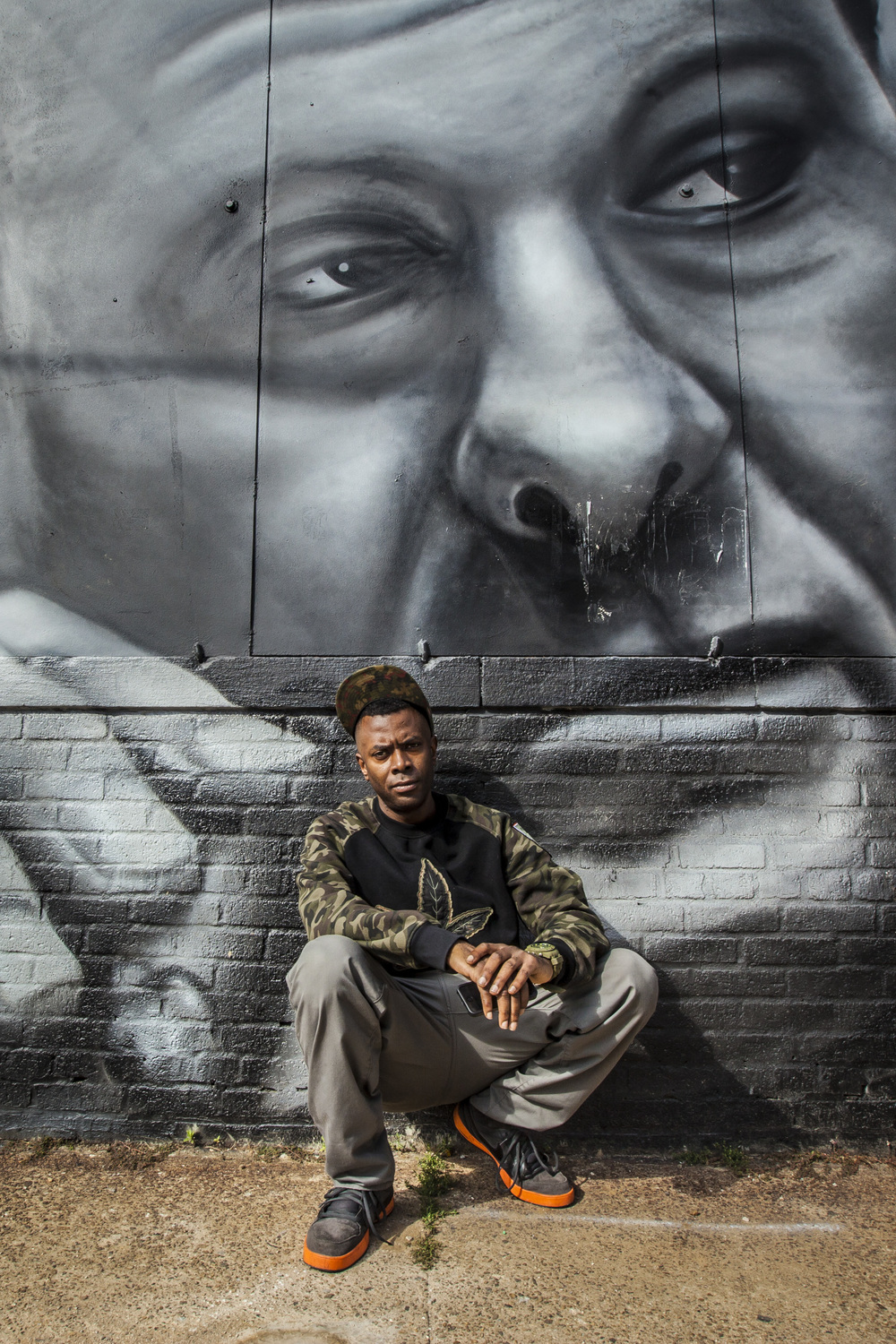 "Black Panther  "" Like A Boss "" PhotoShoot ( Brooklyn, Bushwick)"