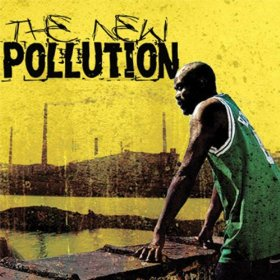 "Tone Liv ""new Pollution"""
