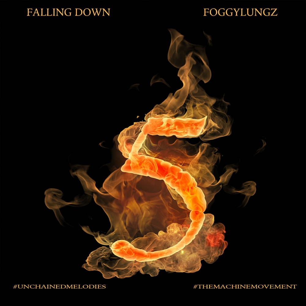 Falling Down Foggy Lungz - 5