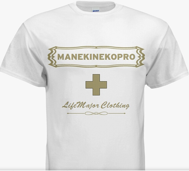Manekinekopro Life Major