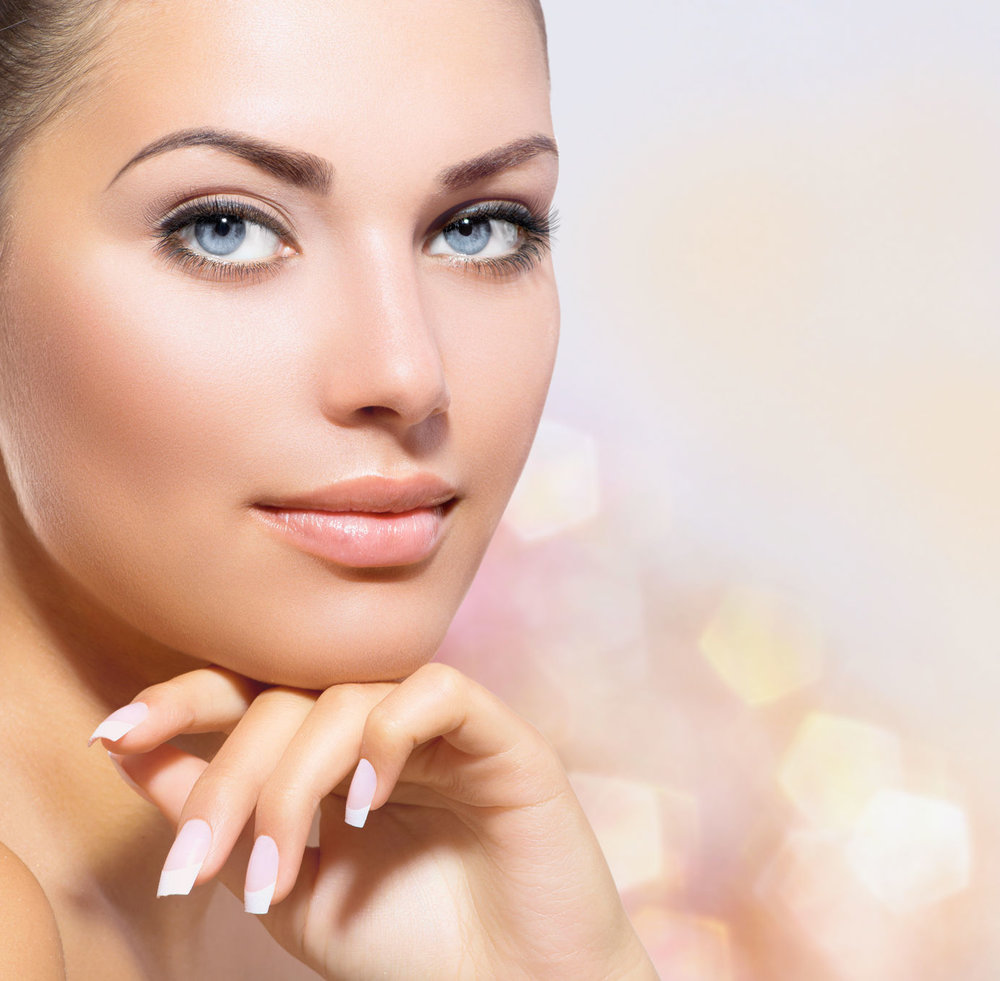 Beauty Breakthroughs  - Clinical Facials & Cosmetic Treatments designed to change skin texture, tone & overall appearance