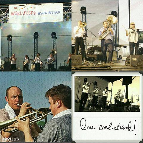 Cocek! Brass Band