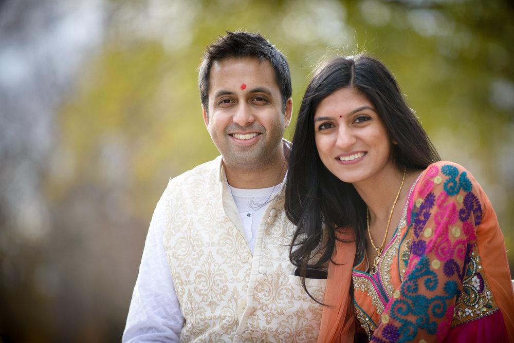 Sapna & Shyam
