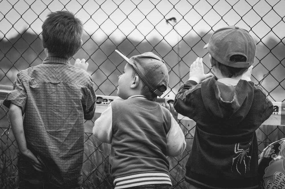 What Children Enjoy -