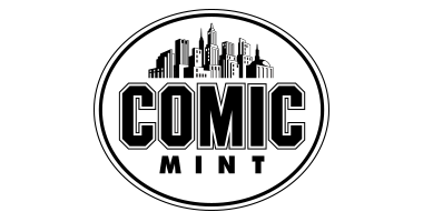 Comic Mint - Animation Art