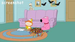 Comic Mint - Animation Art - FAMILY GUY