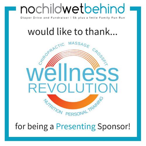 wellness revolution no child wet behind arkansas