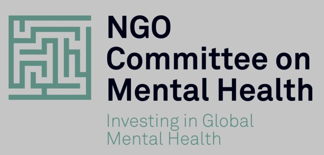 NGO Committee on Mental Health Inc.