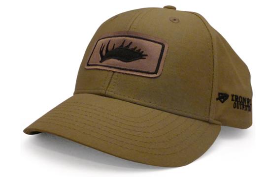 Classic Baseball Cap - Moss Green - $24.95