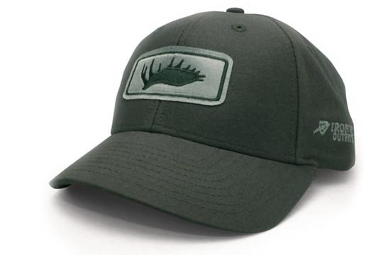 Classic Baseball Cap - Steel Gray - $24.95