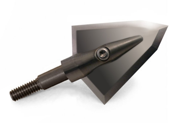 buff200 Broadheads - 3 Pack - $119.95