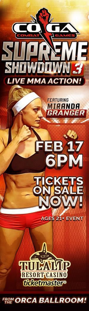 Miranda Granger -