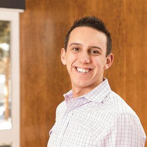 Adrian Kinney, Denver's Mid-Century Modern Expert, Broker Associate, Resident Realty