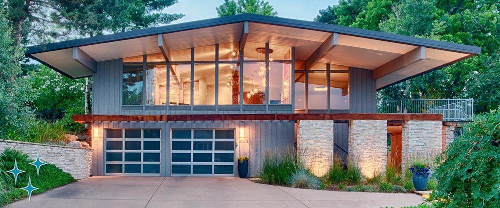 The Phibbs House -