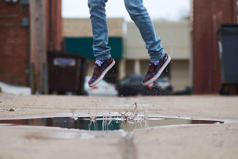 UNTHINKABLE - Insider secrets to change performance mindsets