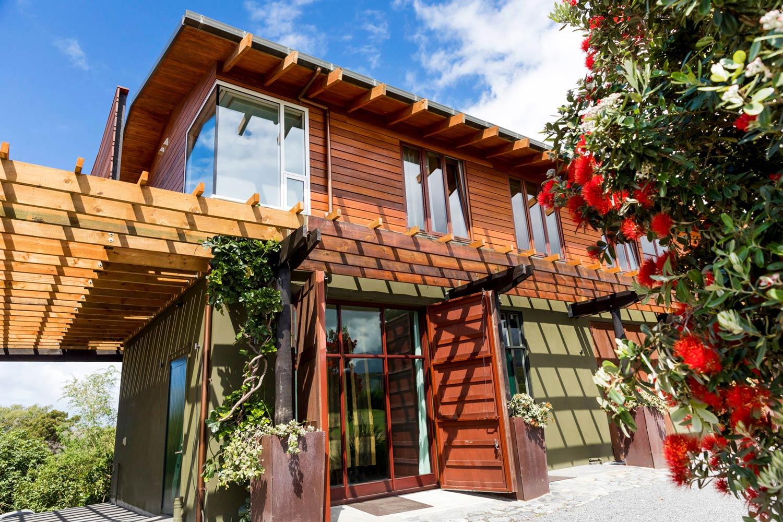 Hapuku Lodge + Tree Houses - News