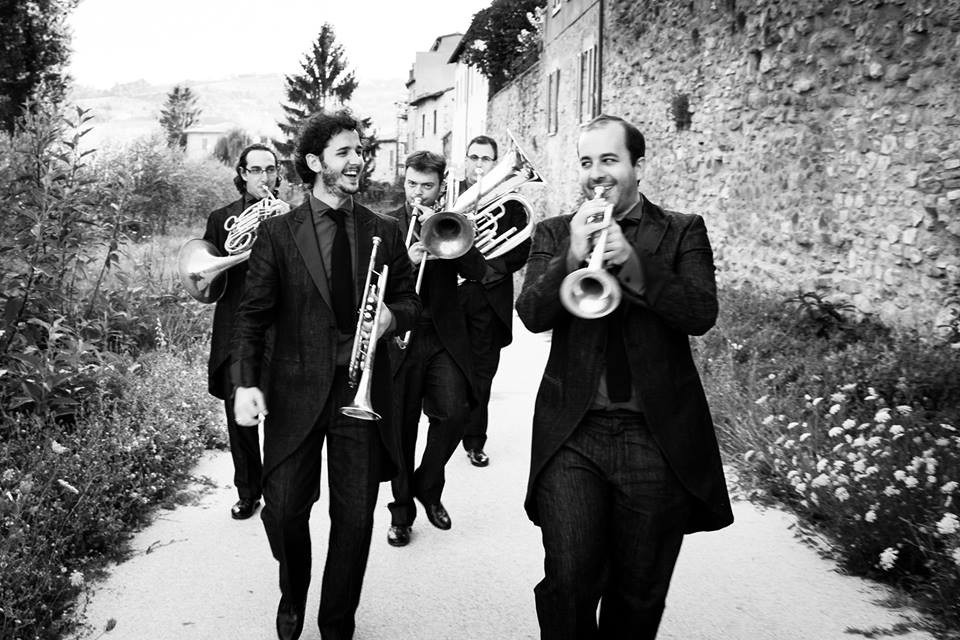 Italaian wonderbrass