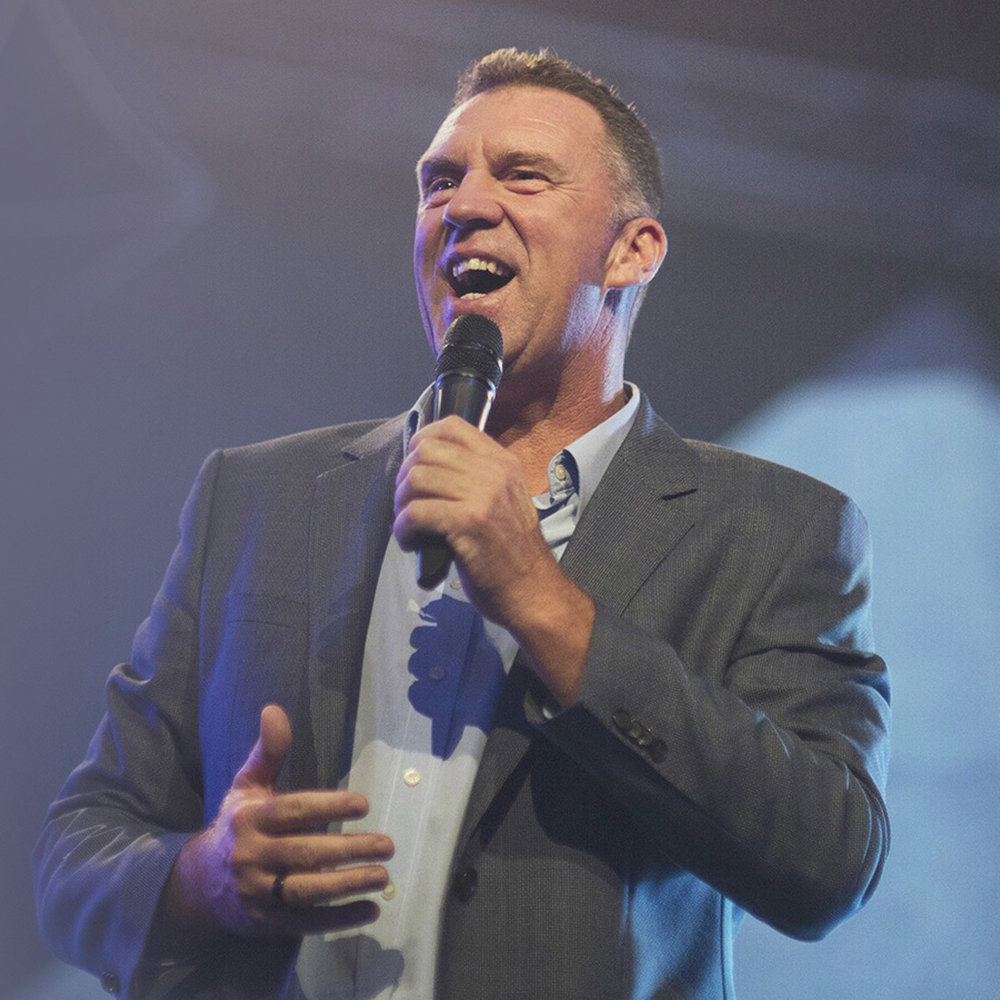 Ps Shane Baxter - Under Shane's leadership and relational style, Enjoy Church has grown from 40 people to over 6000 since 1998, with multiple campuses across Victoria and over 90 nationalities represented.Together, with his wife Georgie Baxter, they have the unique ability to relate and connect to others with their zest for life. Woven through their lives is Ecclesiastes 8:15,