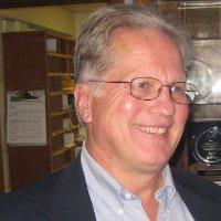 HealthConnect.Link's MERLIN mentoring team lead, Dennis Barnum