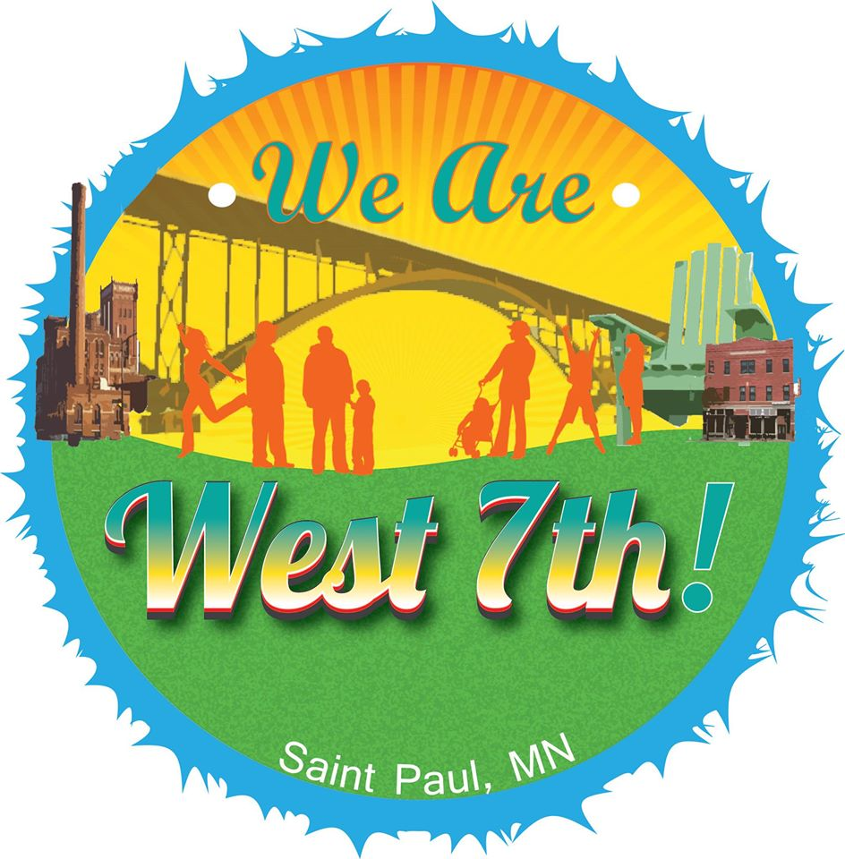 We Are West 7th!