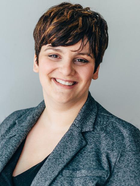 Nicole E. Werner, Ph.D. University of Wisconsin-Madison