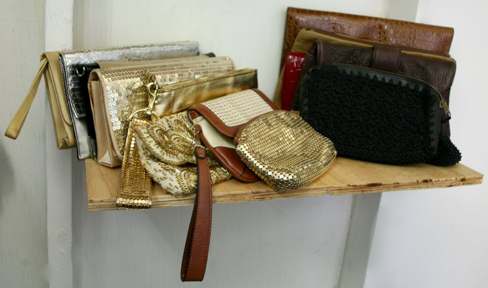 Purses are like friends, you can never have too many! -