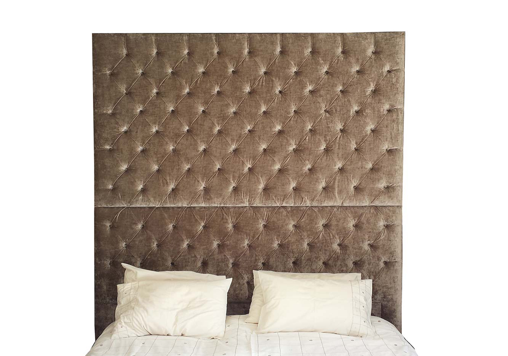 Headboards & Beds  Contemporary or traditional we produce many types of headboards in all sizes. view our product list and choose your design if you have a particular design or concept in mind, Please get in touch and our team will be happy to assist you and guide you through the process to choose your headboard.