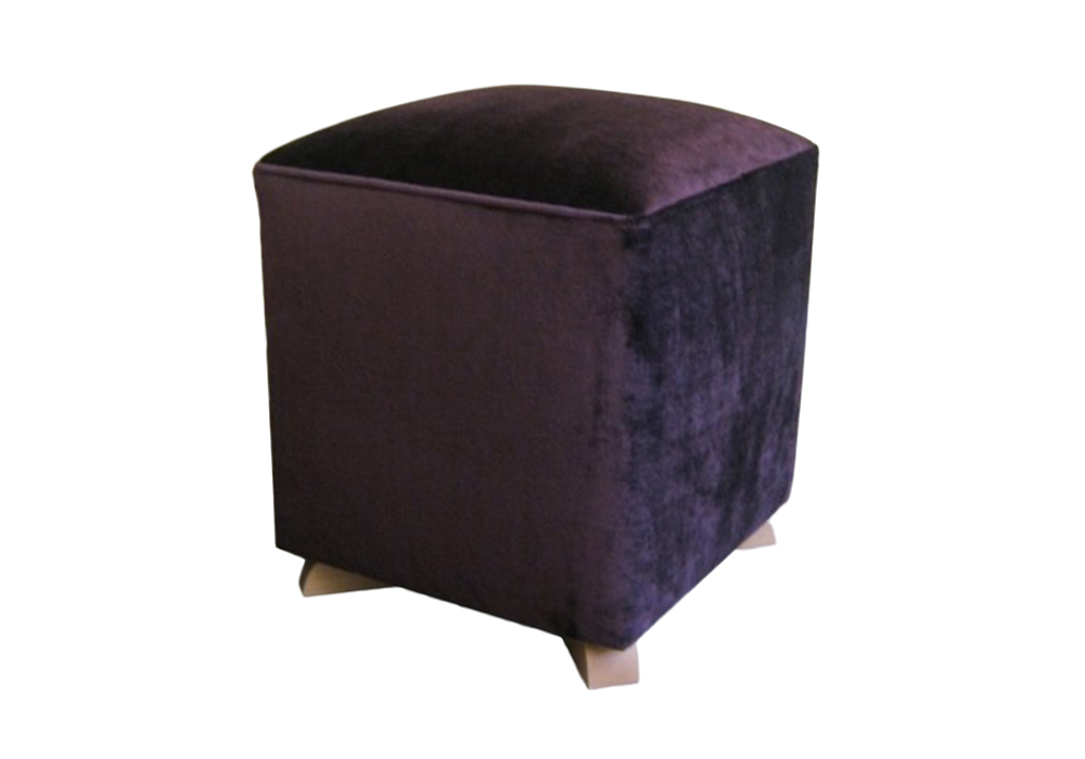 Cubes  Stools & Cubes are a practical seating solution which is ideal for small and large spaces adding extra seating with comfort. They are extremely versatile and moveable and are suitable for all areas and can be made to match in with your existing furniture.