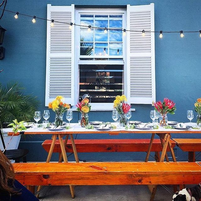 Can you spot George? Harpers friendship feast! #capetown #harpershouse #eatsplorer