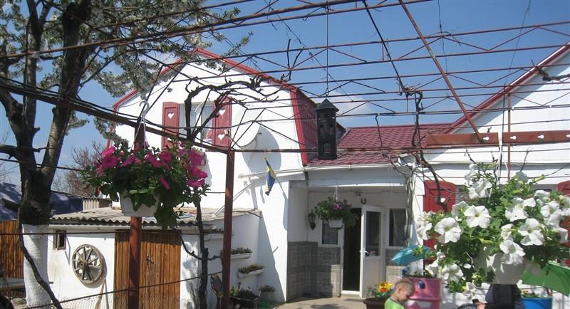 """Barnhemmet """"Novy Dom"""" Foto: Barnens Hopp"""