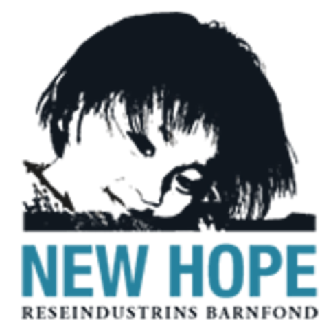 NEW HOPE – Reseindustrins barnfond