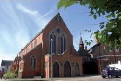 St Francis Church - Handsworth, Birmingham   History of the Church