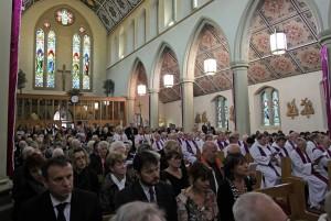 St Francis Church - Handsworth, Birmingham   Mass Times