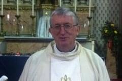 St Francis Church - Handsworth, Birmingham   Rev. Fr. Gerard Kelly