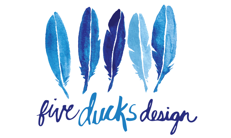 Five Ducks Design