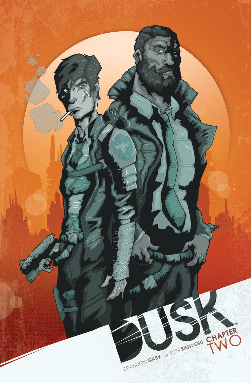 Dusk Chapter 2