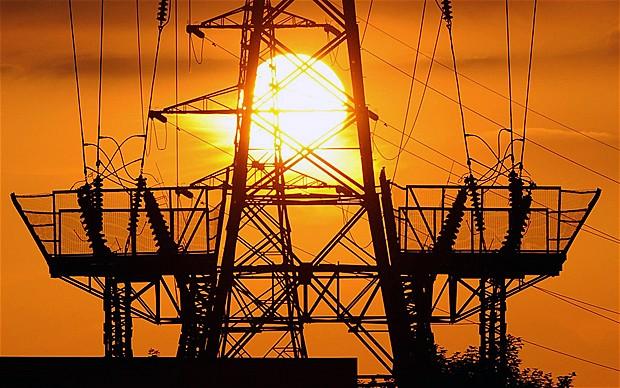 naujos elektros kainos