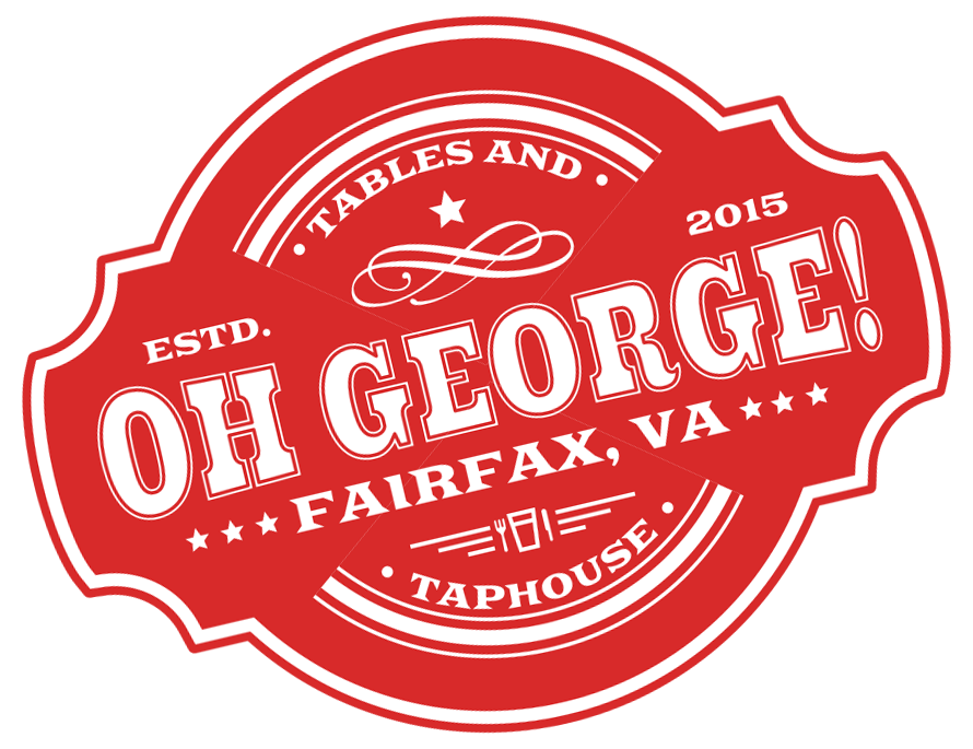 Oh George! | Pizza, Burgers & Taphouse in Fairfax, VA