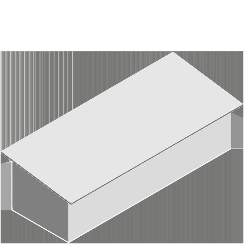 CABU Mono Roof