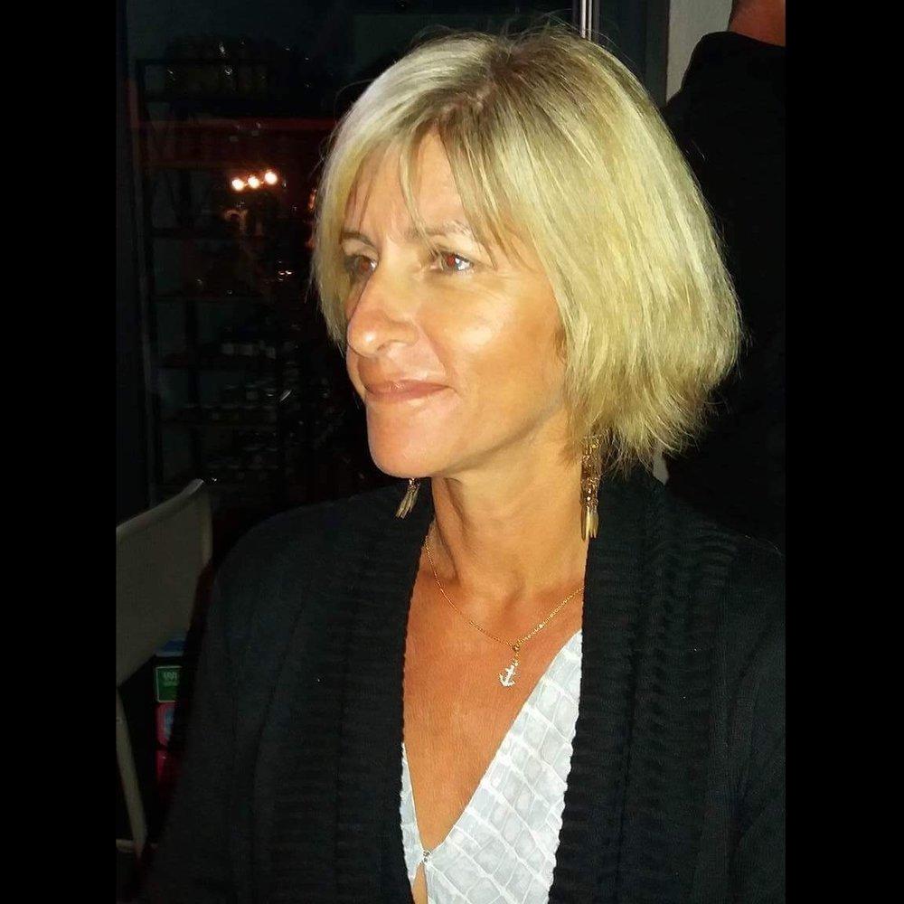 Aurore Pucci - Bénévole et chargé des partenariats à Saint-MArtinDiplômée en restaurationDepuis 22 ans à Saint-Martin