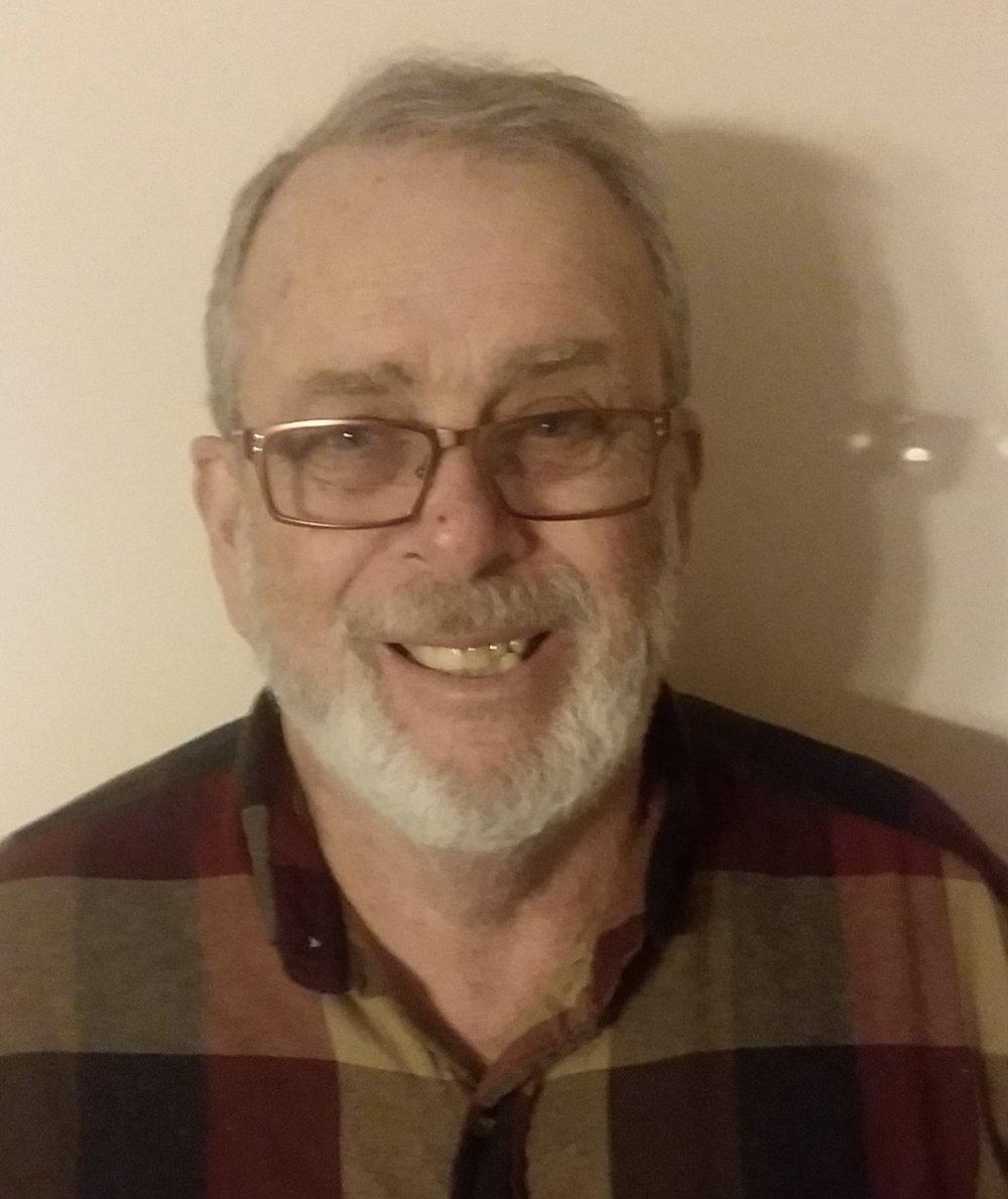 Bill Steinhauser