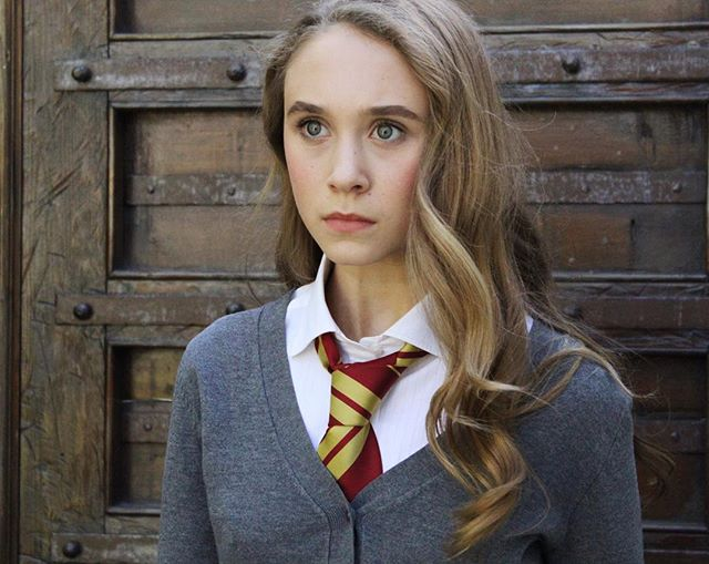 """""""Fear of the name only increases fear of the thing itself."""" Hermione Granger"""