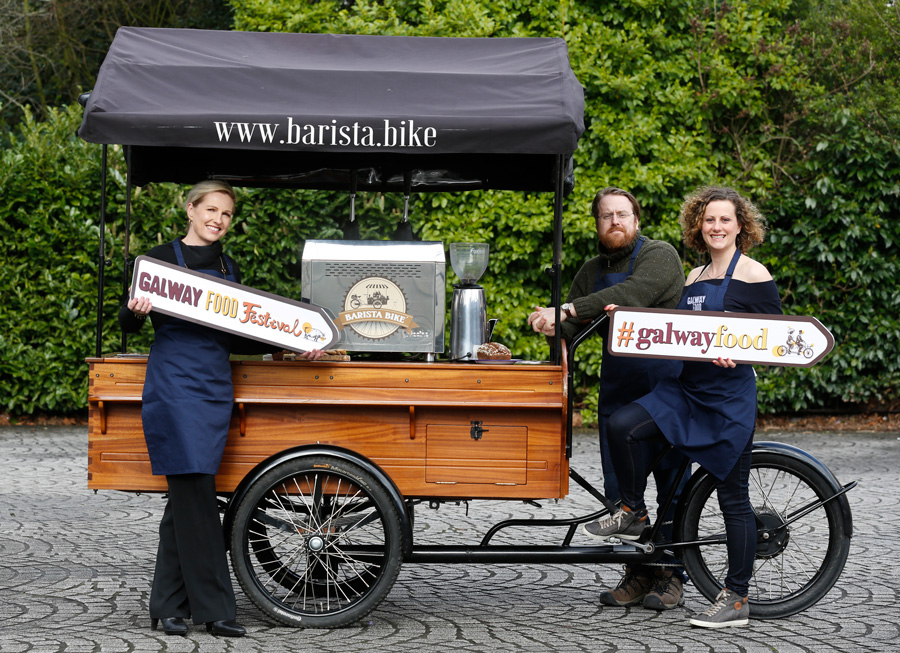 Image result for galway food festival 2018